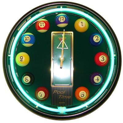 chasy-nastennye-(neon)-d40.5sm