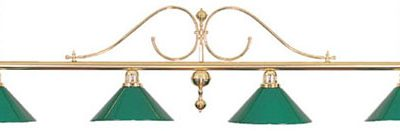 lampa-na-chetyre-plafona-classic-d35-(zelenaya)