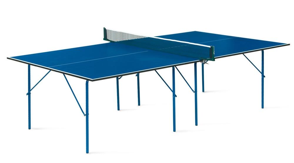 Как построить теннисный стол
